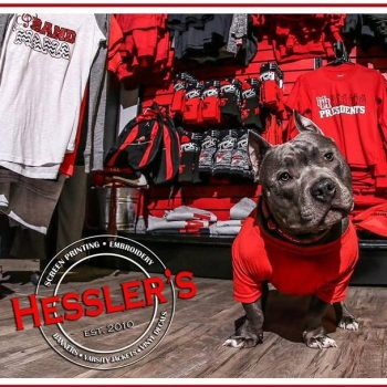 Hessler's Screen Printing and More
