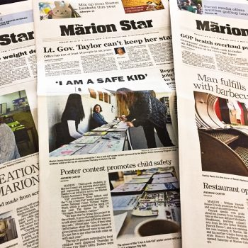 The Marion Star