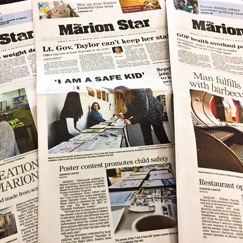 The Marion Star | Mari...