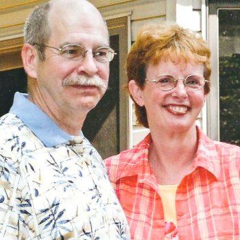 Jim & Gayle Sutherin