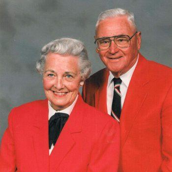Bob & Dottie Wopat