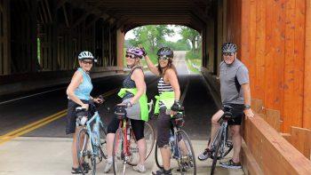 H.O.T. Tamale Bike Tour