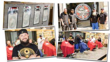 Nathan's Barbershop