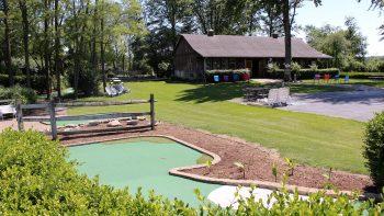 Paradise Park Miniature Golf
