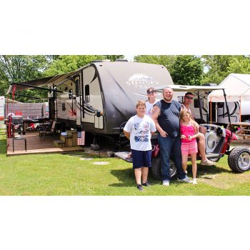 Riverbend Family Campgrounds