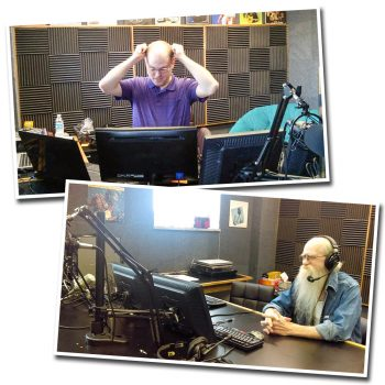 WDIF-LP 97.5 FM