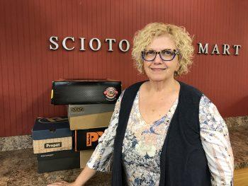 Scioto Shoe Mart