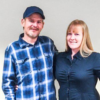 Getting Ahead: Ken & Michelle