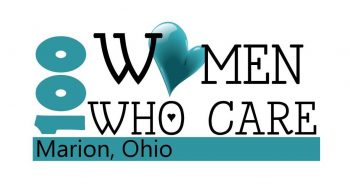 100 Women Who Care Logo