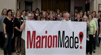 Marion Made Picture