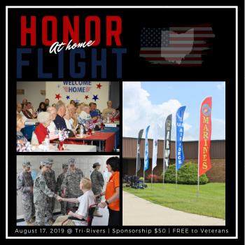 Honor Flight at Home