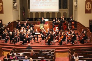 Marion Area Orchestra