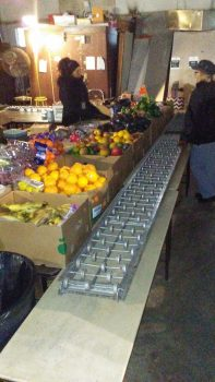 Beacon of Hope Food Pantry