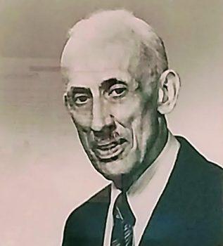 Henry A. True