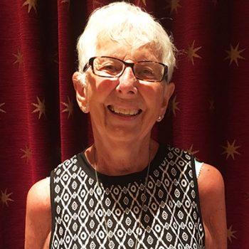 Carol McWilliams
