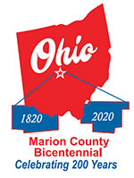 Look for the Marion County Bicentennial logo to see registered events throughout the year.