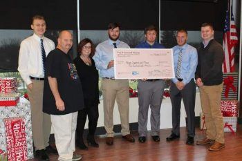 winning the OSUM Pay It Forward Grant.