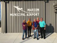 Airport Commissioners