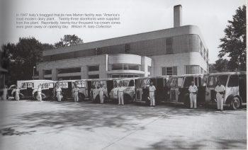 1947 Marion Dairy w trucks
