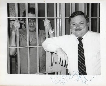 John with in the jail